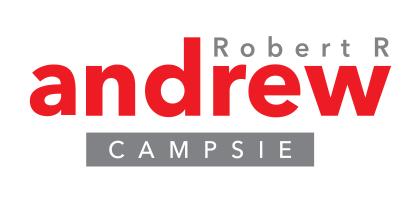 Robert R Andrew – Campsie